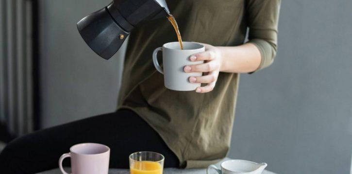 How To Make Espresso At Home Using A Mokapot