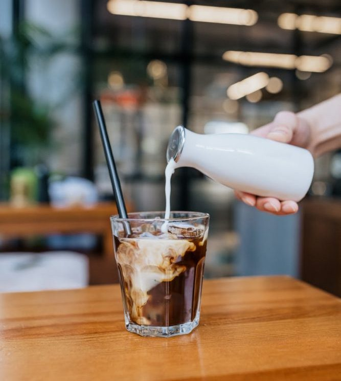 Beginner's Guide To Cold Brew Coffee